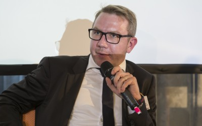Dr. Nikolai Horn, German Foundation for Privacy and Data Protection